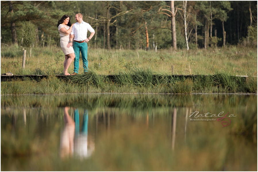 Loveshoot Brunssumerheide
