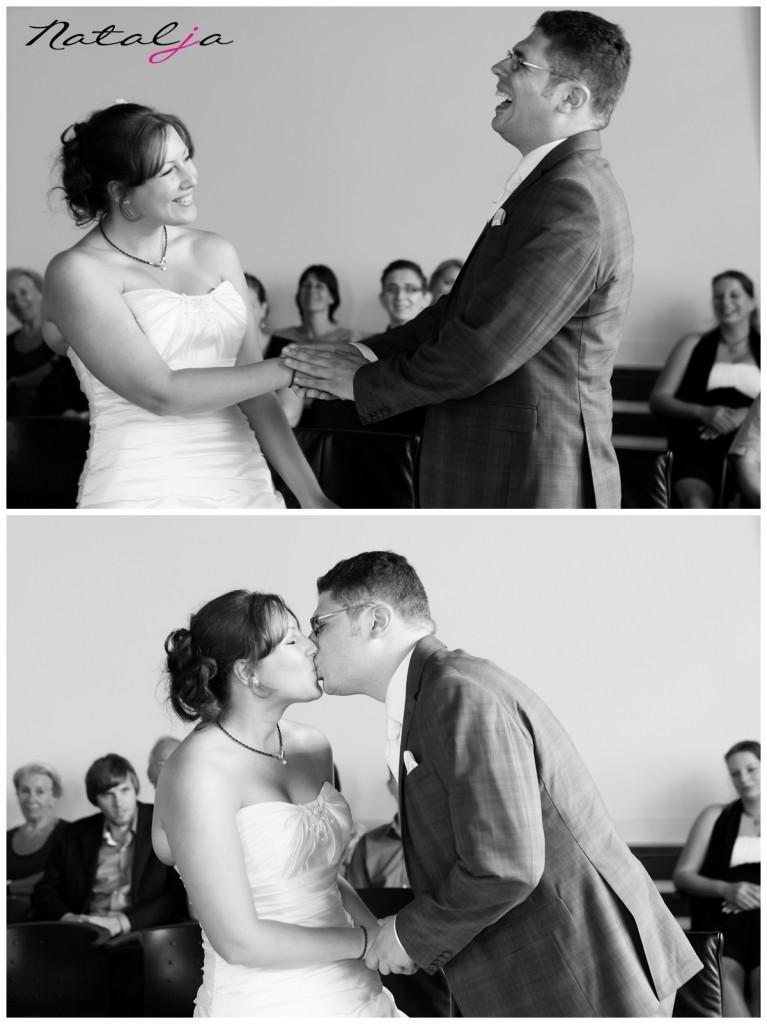Bruidsfotograaf Rockanje