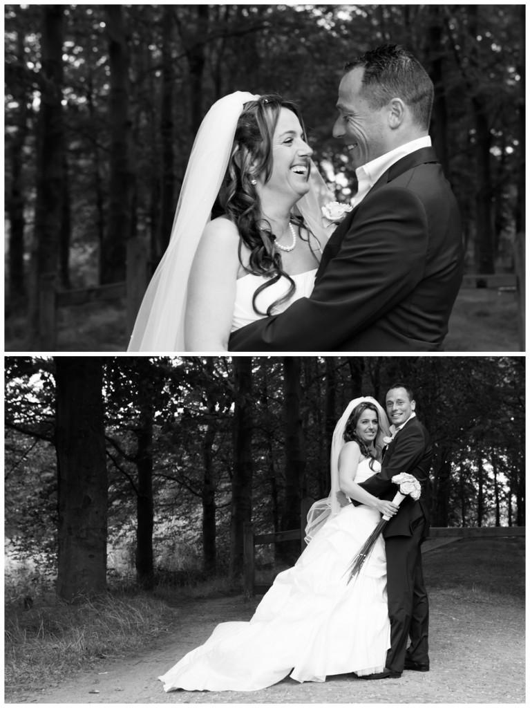 Bruidsfotograaf Kasteel Heesijk