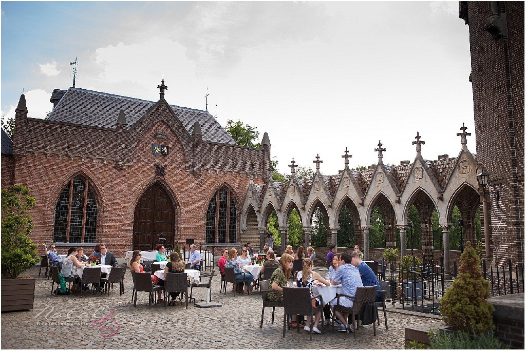 Weddingevent Kasteel Heeswijk