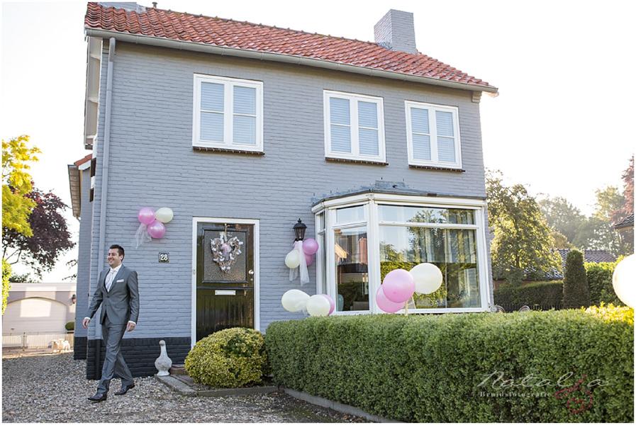 Bruidsfotograaf landgoed Heerlijkheid Maeriënwaerdt