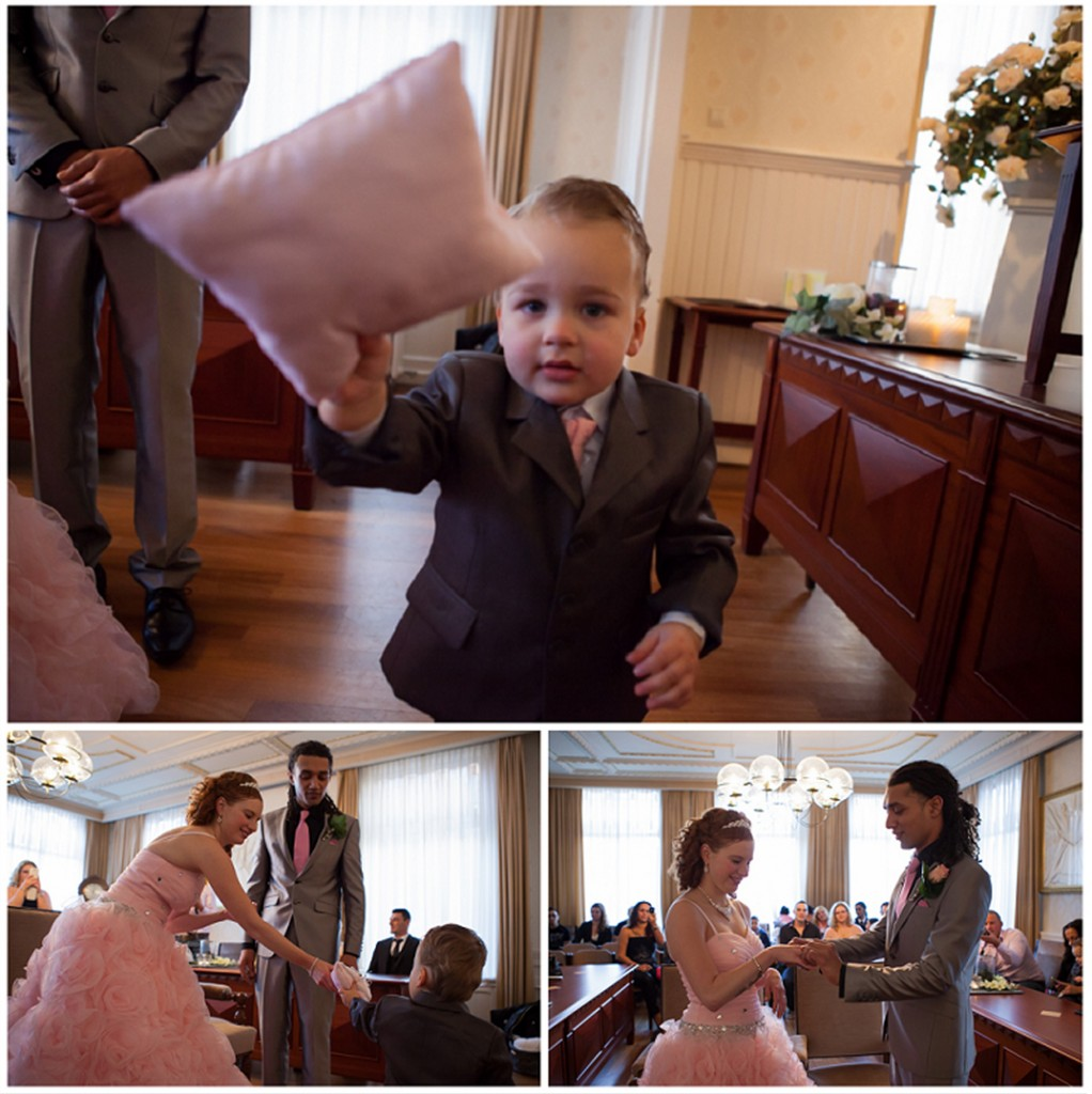 Bruidsfotograaf Overschie