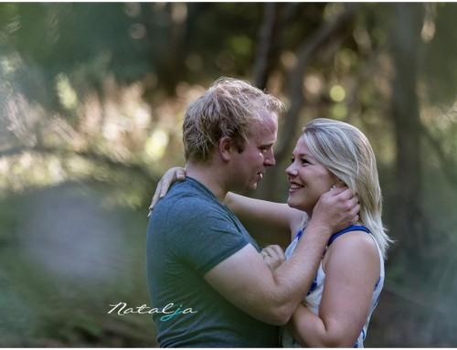 Loveshoot-fotoshoot Rockanje   Cynthia & Roy