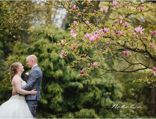 Bruidsfotograaf in Rotterdam, bruiloft in Koetshuis | Cynthia en Michel