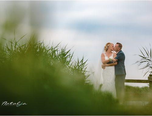 Bruidsfotograaf Texel | Saskia en Bas