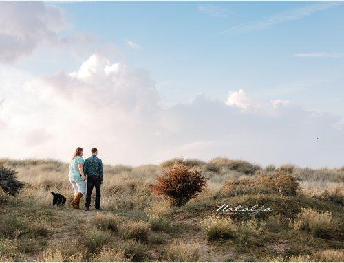 Loveshoot Rockanje | Suzanne en Erwin