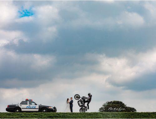 Trouwfotograaf – wat een gaaf beroep | Yasmin & Hans