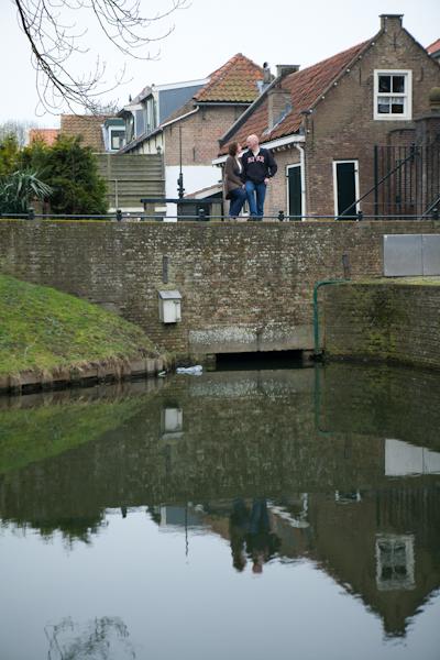 Loveshoot Heenvliet - Wando en Astrid
