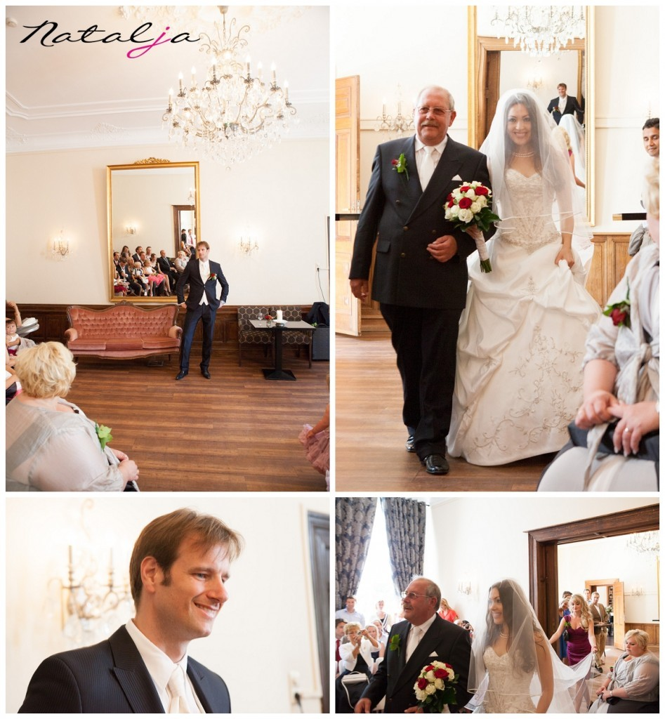 Bruidsfotograaf Landgoed Staverden