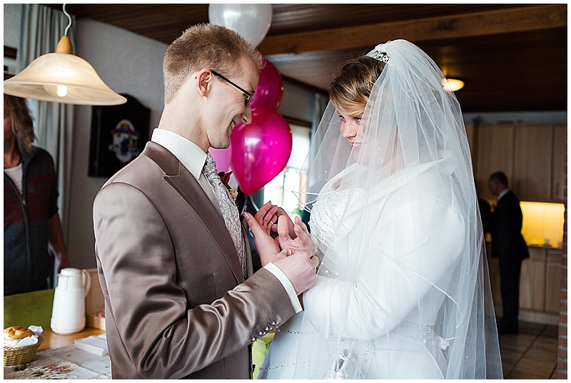Bruidsfotograaf Zevenhoven