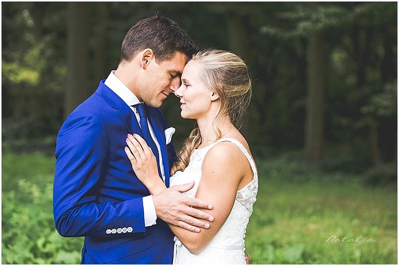 Bruidsfotograaf Kasteel Heeswijk