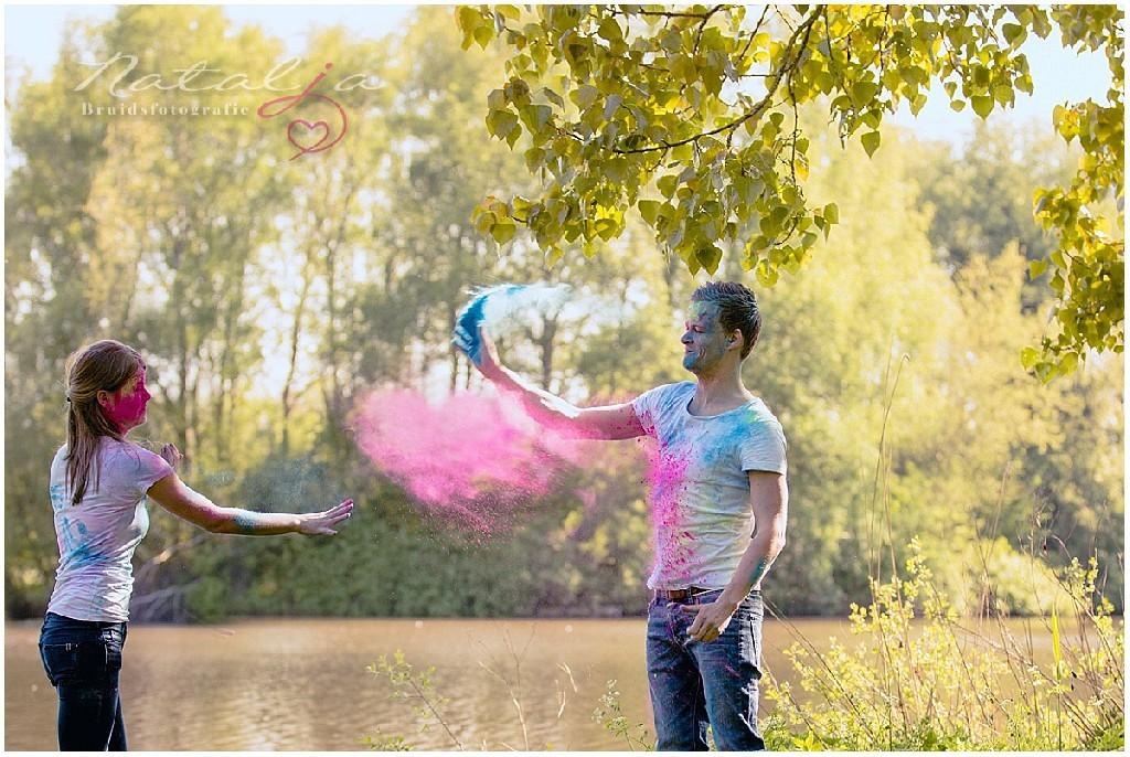 Loveshoot Holy Powder Rotterdam Bruidsfotograaf Natalja