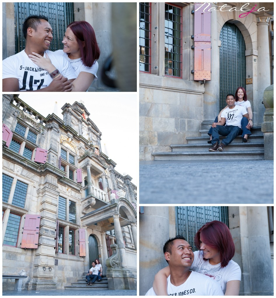 Loveshoot Delft