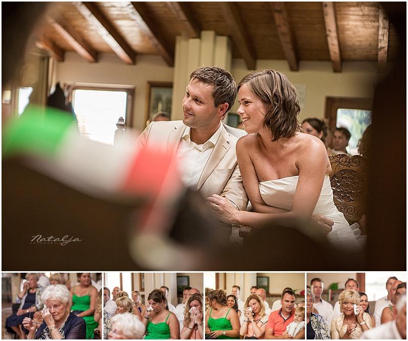 Bruidsfotograaf Italie