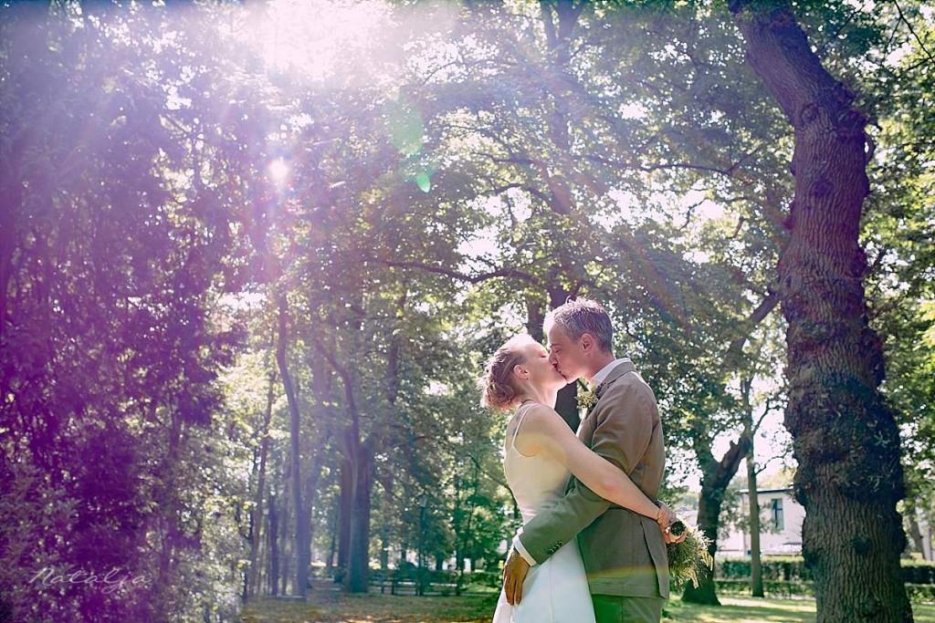 Bruidsfotografie door Bruidsfotograaf Natalja