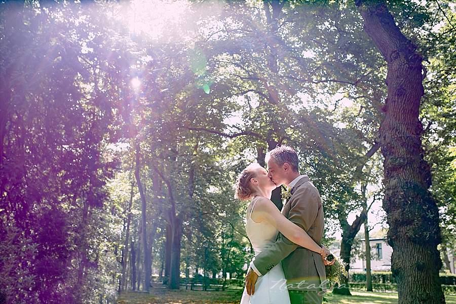 Bruidsfotograaf Naarden, voorbereidingen
