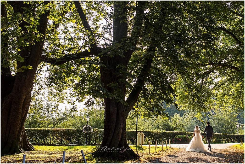 trouwen Landgoed Heerlijkheid Marienwaerdt