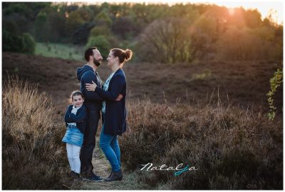 Loveshoot Brunsumerheide