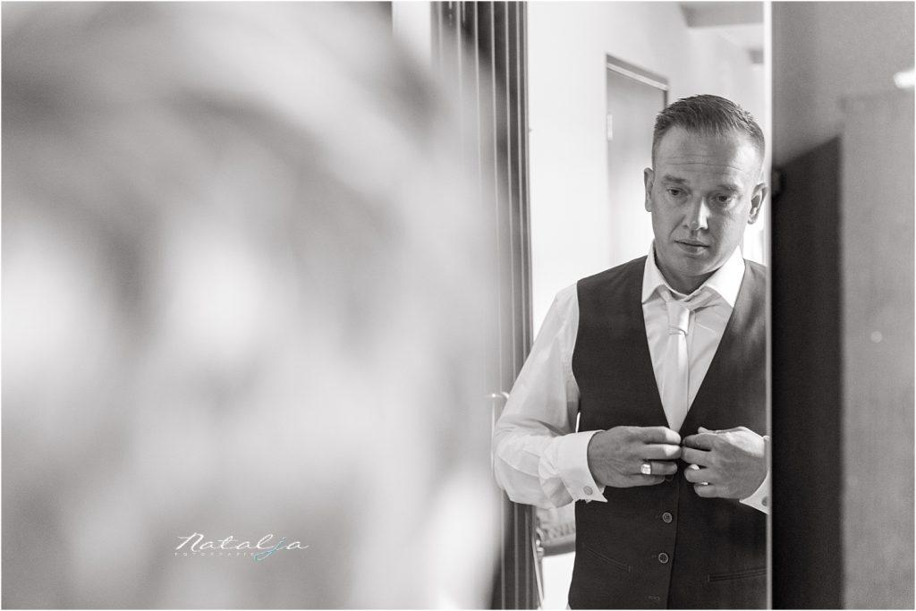 Bruidsfotograaf Texel