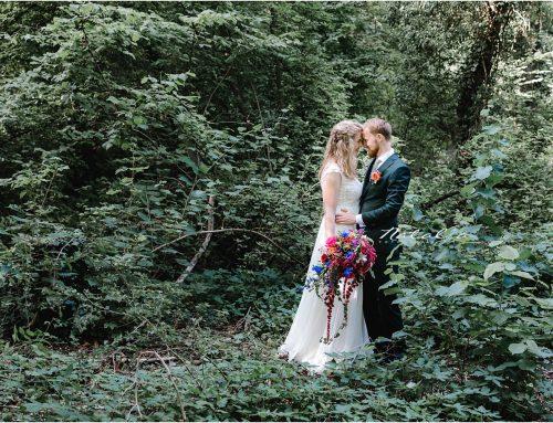 Trouwfotograaf Duurstede | Wijk bij Duurstede | Vanessa en Julian