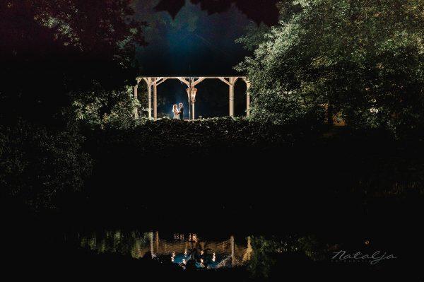 vanessa en julian – nachtfoto