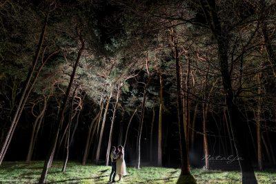 Bruidsfotografie Kasteel Asten