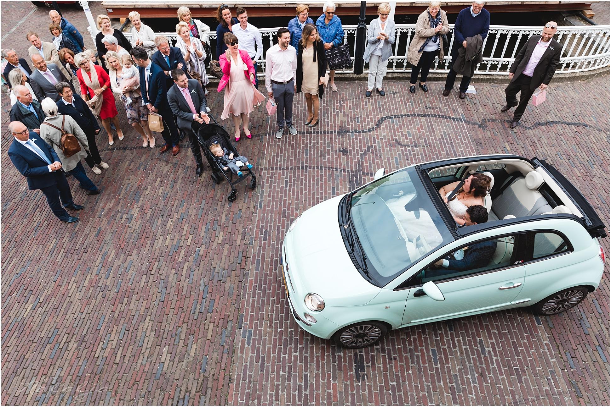 Bruidsfotograaf Oud-Beijerland
