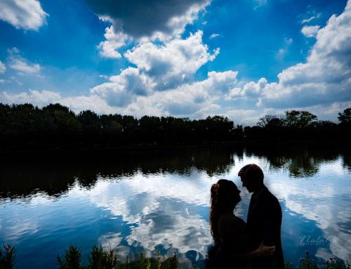 Lommerijk Rotterdam – buiten trouwen | Britt & Sybren